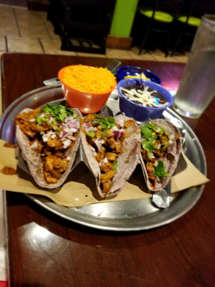 La Rancherita Grill & Tequil Bar: 1600 W Howard Ave, Tarboro, NC