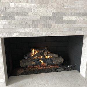 Tremendous Wilshire And Okells Fireplace New 137 Photos 52 Interior Design Ideas Clesiryabchikinfo