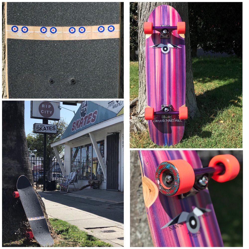 Rip City Skates