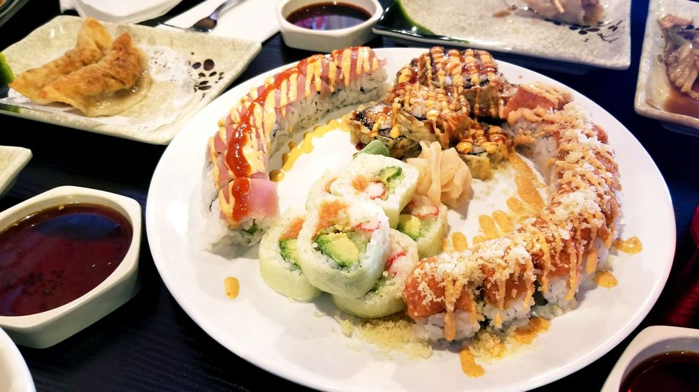 Fang Asian Bistro: 7698 160th St W, Lakeville, MN