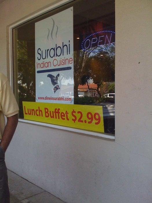 Surabhi Restaurant Near Me