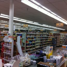 Natural Food Grocers Near Me