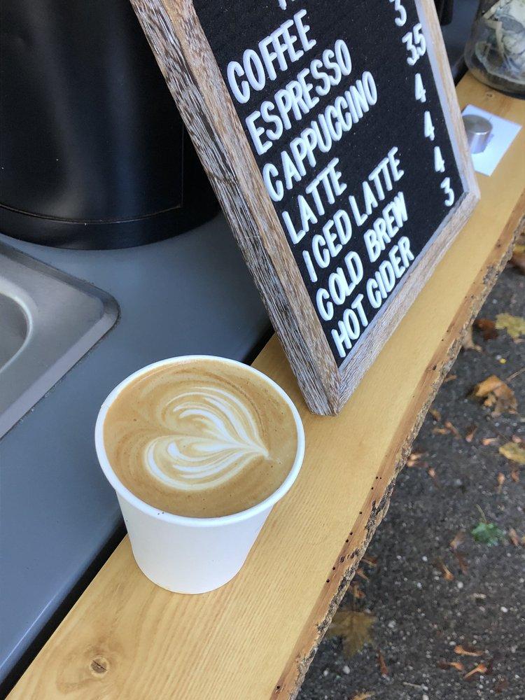 Patio Coffee: 139 Main St, Brattleboro, VT