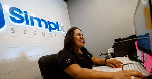 Simplx Security: 8320 Clinton Park Dr, Fort Wayne, IN