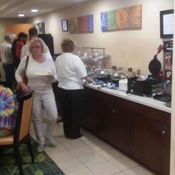 Fairfield Inn & Suites by Marriott Albany East Greenbush - 22 ...