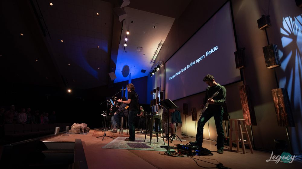 Jacob's Well Church: 3211 50th Ave, Chippewa Falls, WI
