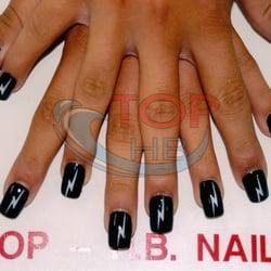 Top Hb Nails Huntington Beach
