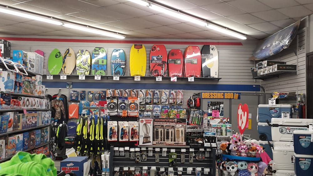 Big 5 Sporting Goods - 17 Photos & 46 Reviews - Sporting Goods - 3132  Stevens Creek Blvd, West San Jose, San Jose, CA - Phone Number - Yelp