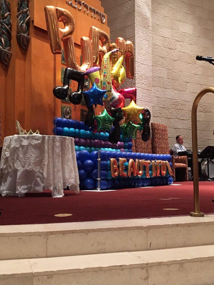 Temple Beth Emet: 4807 S Flamingo Rd, Cooper City, FL
