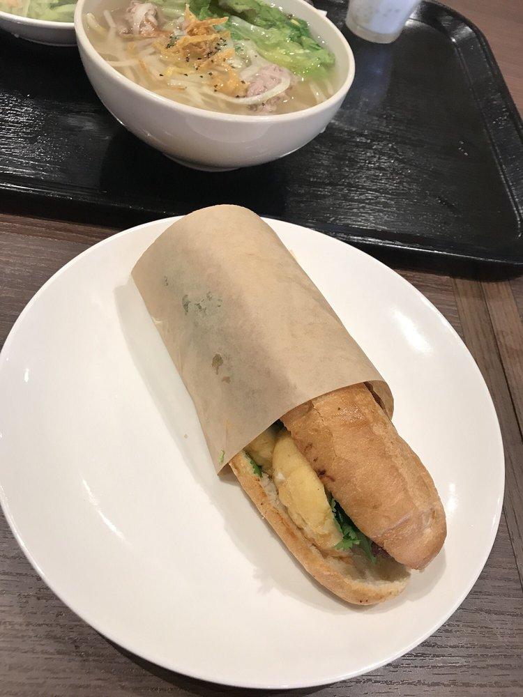 Nha Vietnam Kyoto