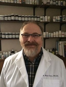 Brian Crouse, ND, LAc - Hamptons Naturopathic Acupuncture: 250A Sunrise Hwy, East Patchogue, NY