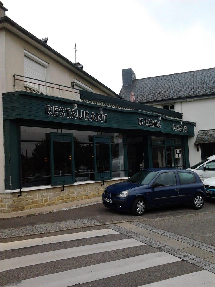 Castel Cafe Review