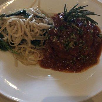 Photo Of Via Emilia Italian Restaurant The Woodlands Tx United States