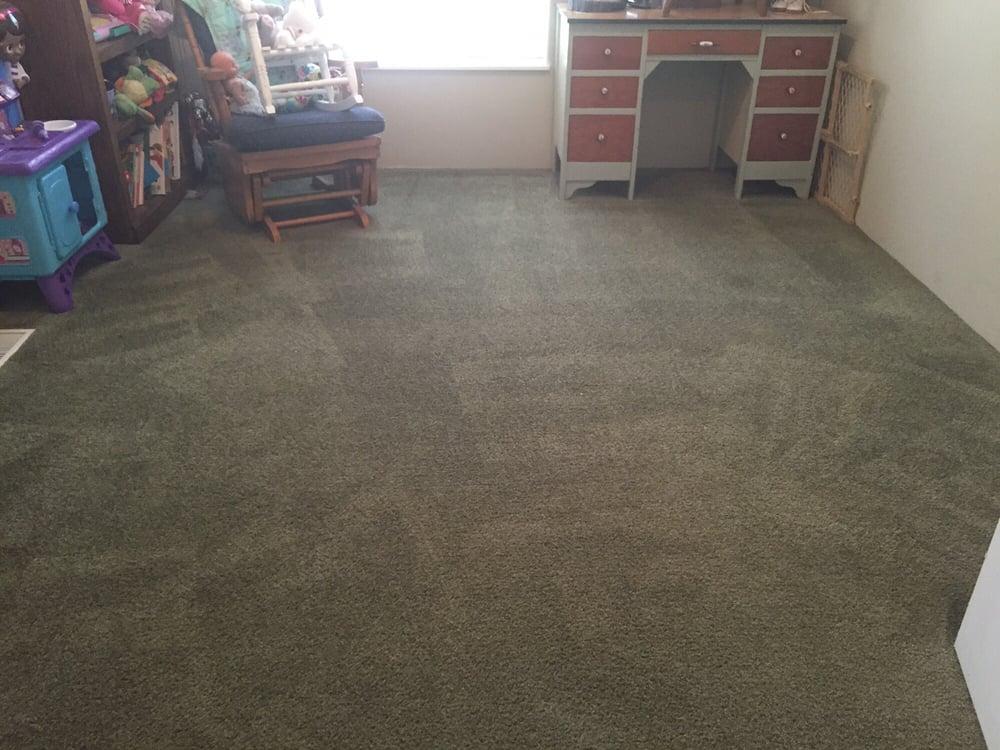 Carpet Cleaning Salem oregon