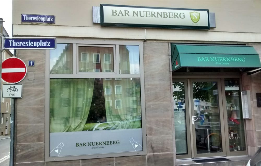 Bar Nürnberg - 10 Fotos & 21 Beiträge - Bar - Gewerbemuseumsplatz 2 ...