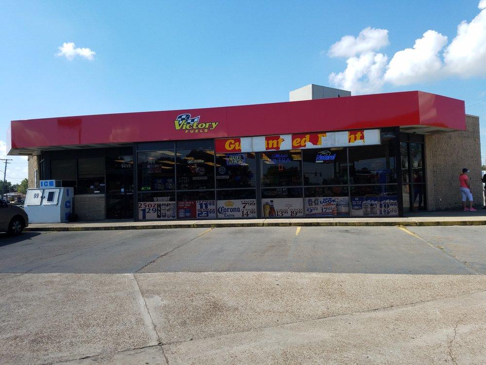 Circle N Market: 2102 N Main St, Brinkley, AR