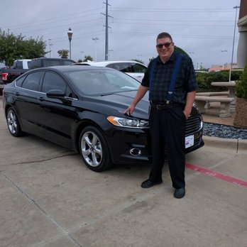 Five Star Ford North Richland Hills >> Five Star Ford - 66 Reviews - Car Dealers - 6618 NE Loop 820, North Richland Hills, TX, United ...