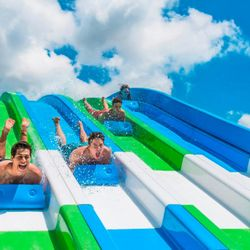 Photo Of The Beach Waterpark Mason Oh United States
