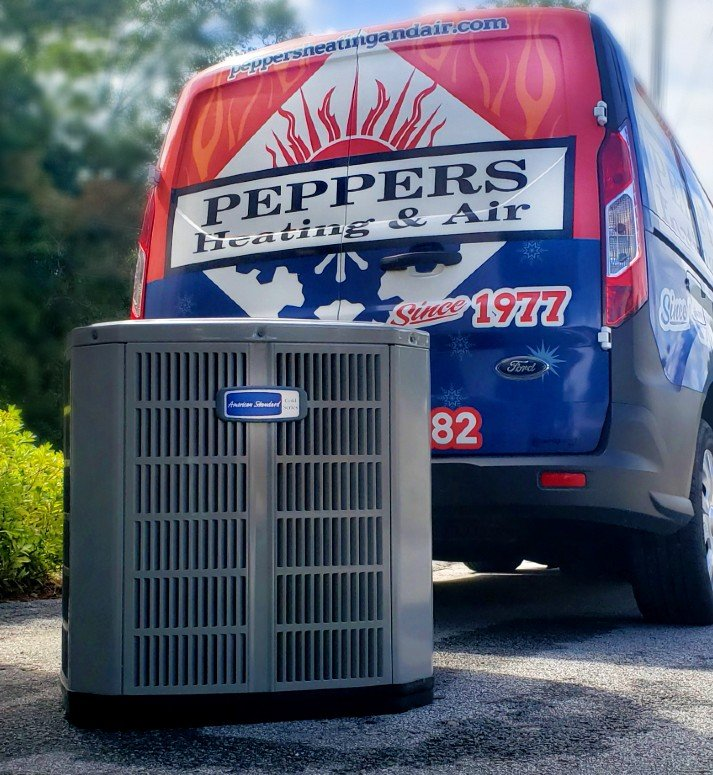 Peppers Heating & Air