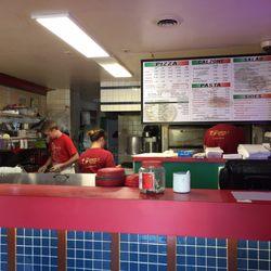 Franco S Sub Station Italian Pizzeria