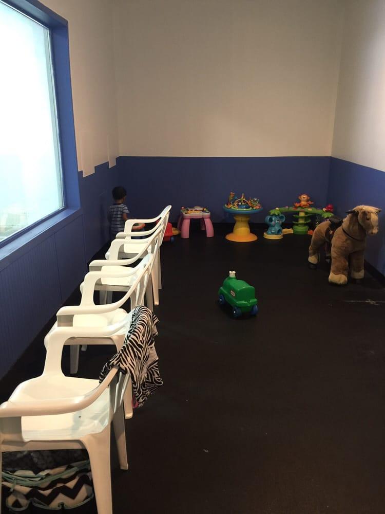 KIDS FIRST Swim School - Cockeysville: 9970 York Rd, Cockeysville, MD