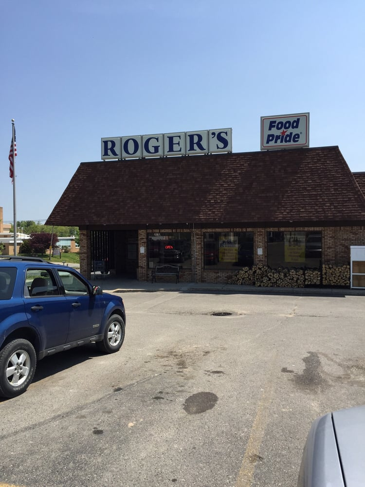 Roger's Iga: 3257 State Rd, Glennie, MI