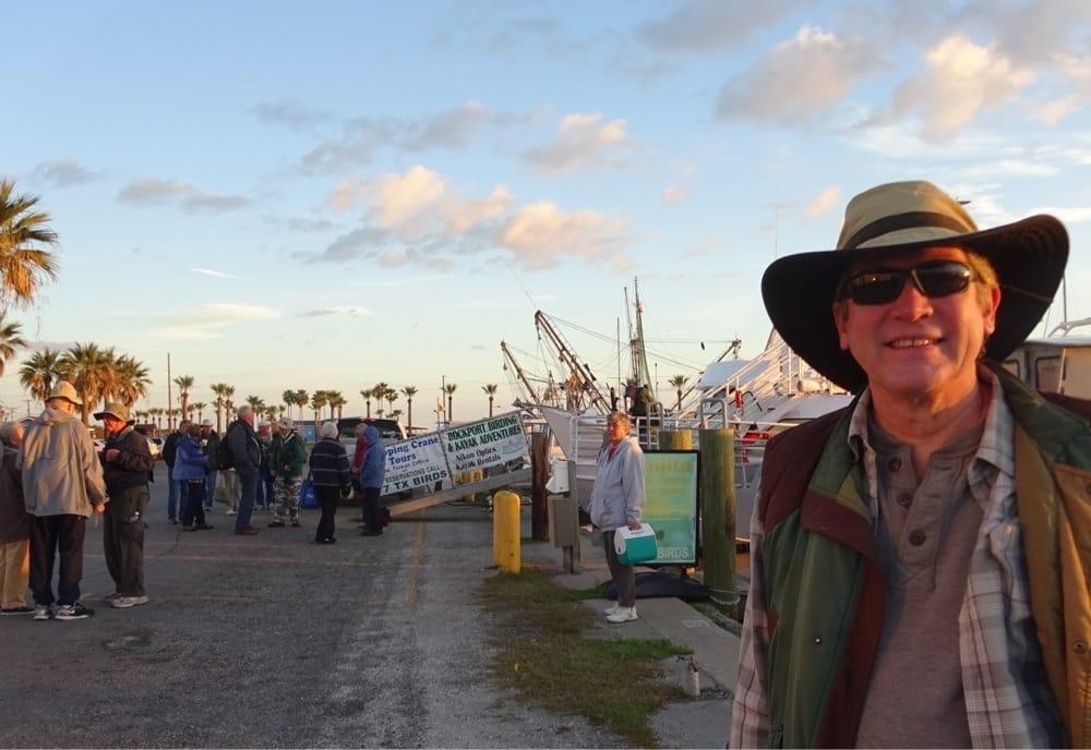 Rockport Birding & Kayak Adventures: 215 N Fulton Beach Rd, Fulton, TX