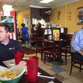 La Tienda Latina Y Taqueria Mexican Restaurant