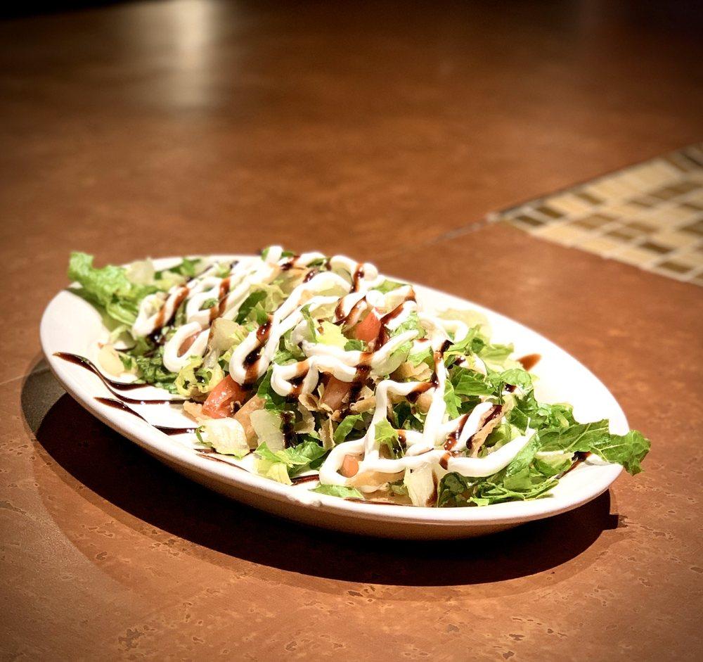 Sol Aztecas Mexican Restaurant: 2427 Bardstown Rd, Louisville, KY