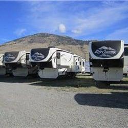 Fraserway Rv Kamloops >> Fraserway RV Kamloops - Get Quote - RV Dealers - 1300 Chief Louis Way, Kamloops, BC - Phone ...