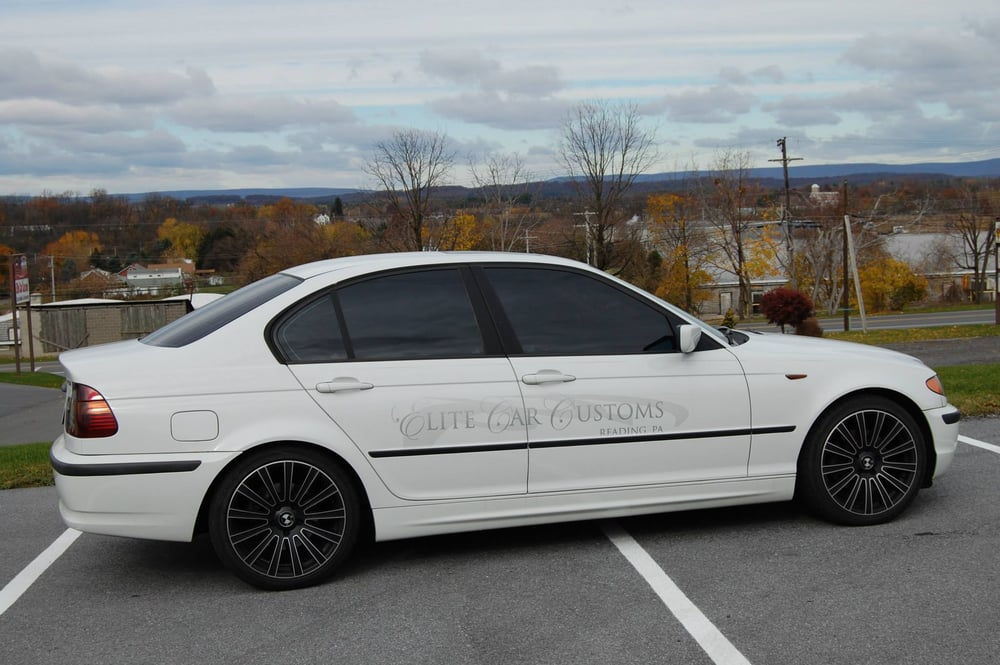 Elite Car Customs: 1176 Park Rd, Reading, PA