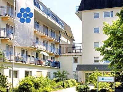 Kwa parkstift aeskulap altenheim carl oelemann weg 11 - Esszimmer bad nauheim ...