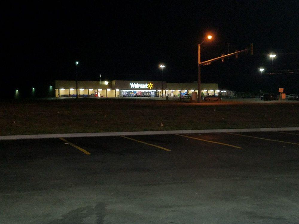 Walmart: 1983 S Mississippi Ave, Atoka, OK