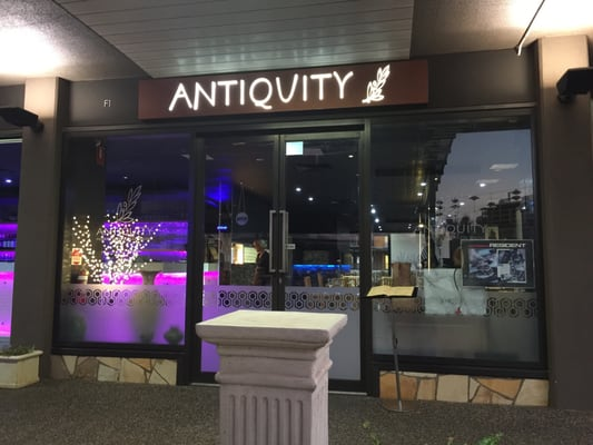 antiquity greek restaurant greek waterfront darwin waterfront