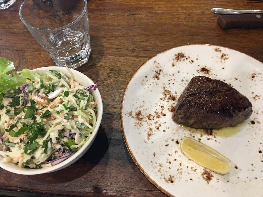 Macelleria newtown 22 foto cucina australiana 73 75 for Cucina australiana