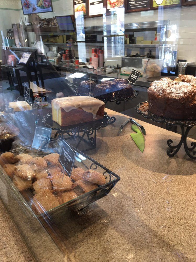 Corner Bakery Cafe King Of Prussia Pa