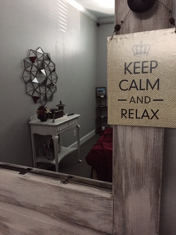 Wellness Massage & Yoga: 8752 Reed Dr, Emerald Isle, NC