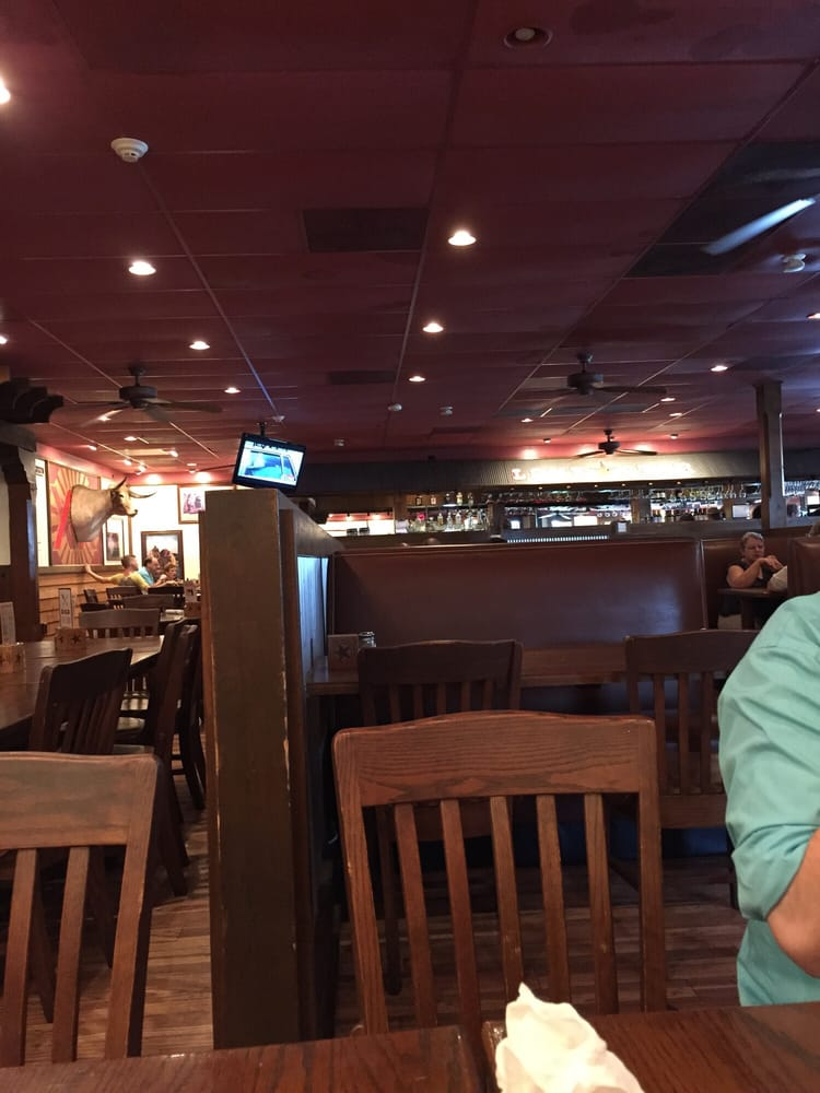 Photo of Lone Star Steakhouse: Johnstown, PA