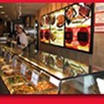 Chinese Restaurant In Roeland Park