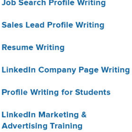 Photo Of LinkedIn Profile U0026 Resume Writing Services   Redondo Beach, CA,  United States