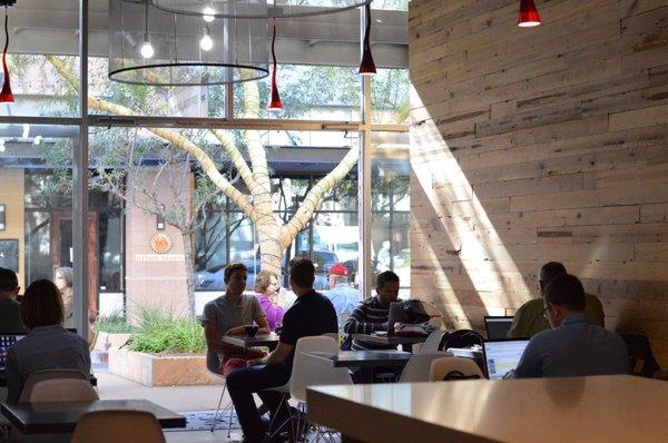 Press Coffee Scottsdale Quarter 290 Photos 403 Reviews