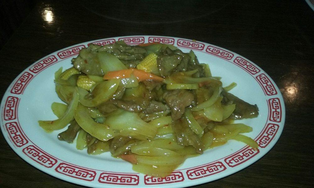 Hong Kong Restaurant: 1212 1st St, Cosmopolis, WA