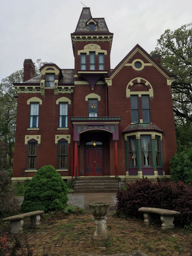 The Oaks Bed And Breakfast Petersburg Il