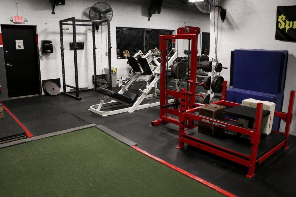Total Performance Sports: 150 Charles St, Malden, MA