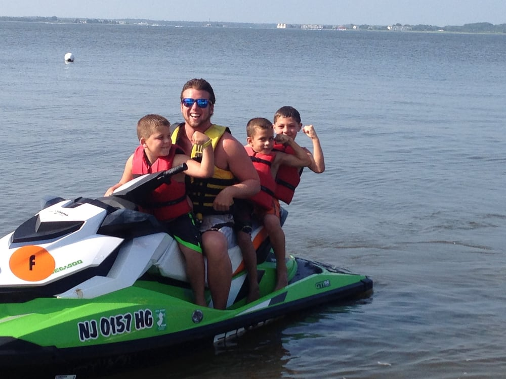 Beesley's Point Sea-Doo