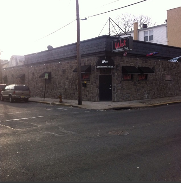 Wet: 213 Belleville Ave, Belleville, NJ