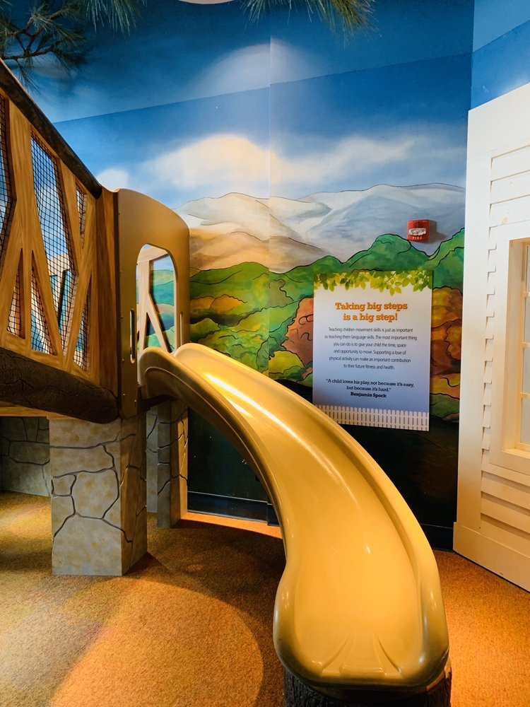 Photo of EdVenture Children's Museum: Columbia, SC