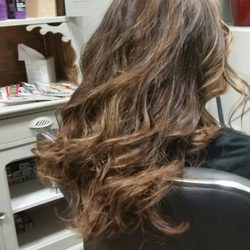 Shear Excellence Salon - Hair Salons - 145 Willow Bnd