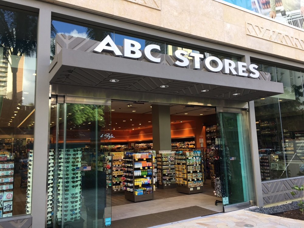 ABC Stores Coupons, Deals & Promo Codes - 1st December, ABC Stores Coupons & Promo Codes. All 5 Coupon Codes 5 Deals 0 Freeshipping 2 Sitewide 0. Hot Coupon. code. Free Shipping. Check Out ABC Stores for Large Selection of Hawaii's .
