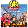 Fun Spot America - Orlando: 5700 Fun Spot Way, Orlando, FL